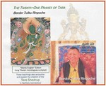 The Twenty-One Praises of Tara (CD)