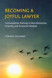 Becoming a Joyful Lawyer (Book)