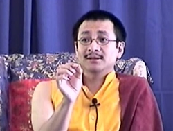 The Union of Wisdom and Compassion (Dzogchen Ponlop Rinpoche) (ADN)