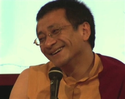 Heart to Heart: A Program for the LGBT Dharma Community (Dzogchen Ponlop Rinpoche) (ADN)