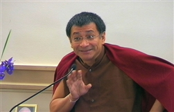 Emotions as the Path, Not the Problem (Dzogchen Ponlop Rinpoche) (ADN)