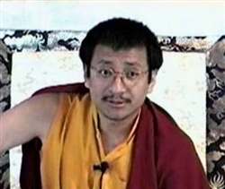 Teachings on Dzogchen (Audio Download)