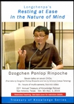 Resting at Ease in the Nature of Mind (DVDs)