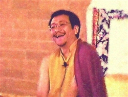 The Practices of Tranquility and Insight (Dzogchen Ponlop Rinpoche) (ADN)