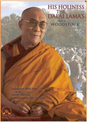 Visit to Woodstock (DVD)