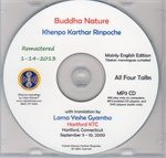 Buddha Nature (MP3)