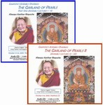 Gampopa's Assembly Dharmas: Garland of Pearls (CD Set)