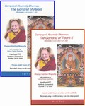 Gampopa's Assembly Dharmas: Garland of Pearls (DVD Set)