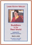 Buddhism in the Real World (DVD)