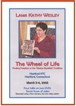 The Wheel of Life: Finding Freedom in the Tibetan Buddhist Tradition (DVD)