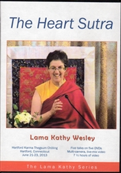 The Heart Sutra (DVDs)