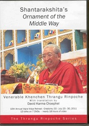 Ornament of the Middle Way (DVD)