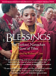 Blessings: The Tosknyi Nangchen Nuns of Tibet
