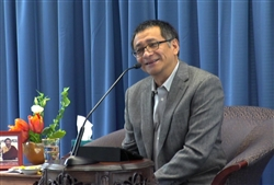 East Coast Student Retreat 2015 (Dzogchen Ponlop Rinpoche)(FD)