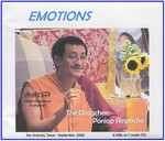 Emotions (CDs)
