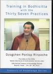 Training in Bodhicitta with the 37 Practices (DVDs)