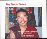 The Heart Sutra (CD)