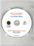 White Tara Sadhana Practice Instruction (DVD)