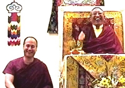 The Union of Mahamudra and Dzogchen (ADN)